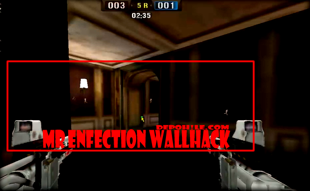 PointBlank Türkiye Mr Enfection v2 Wallhack Hilesi Nisan 2020