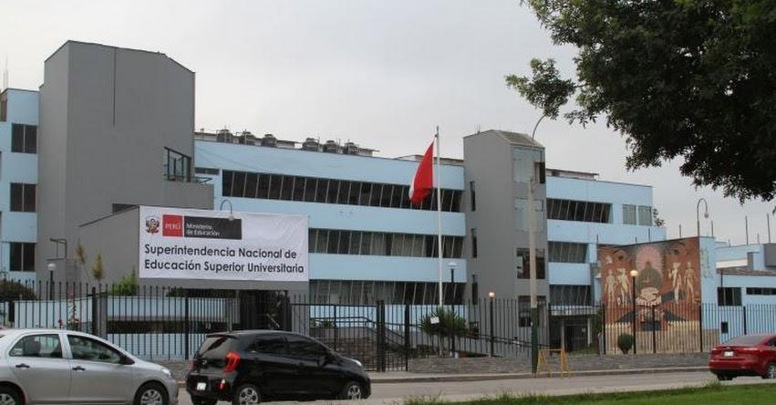SUNEDU: Ya son 52 universidades licenciadas por la Sunedu. Conoce cuáles son - www.sunedu.gob.pe
