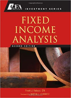 Fixed Income Analysis 2nd Edition