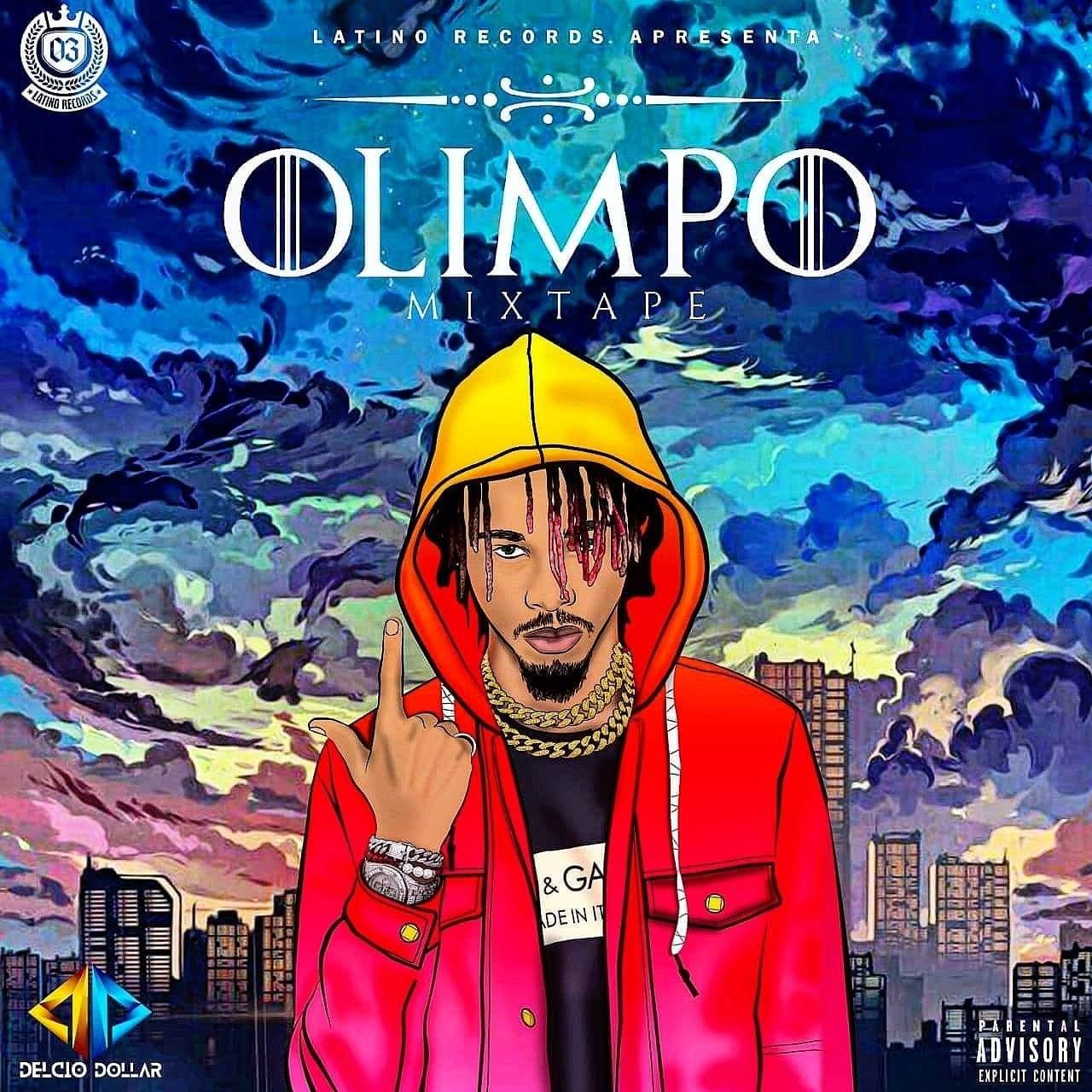 Delcio Dollar - Olimpo (Mixtape) DOWNLOAD 2019