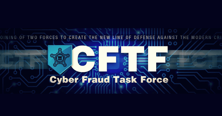 Cyber Fraud Task Forces