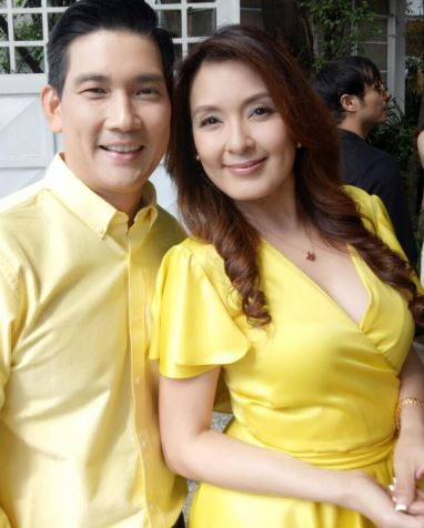 Jean Garcia Disclosed That Richard Yap Demanded A Love Scence With Her At Mano Po 7!