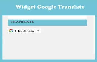 Google Translate Google Terjemahan