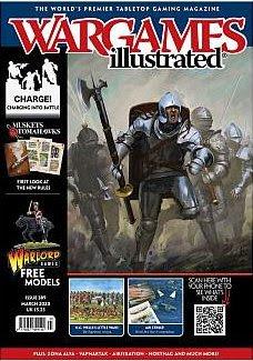 Vapnartak 2020 Show Report from Wargames Illustrated