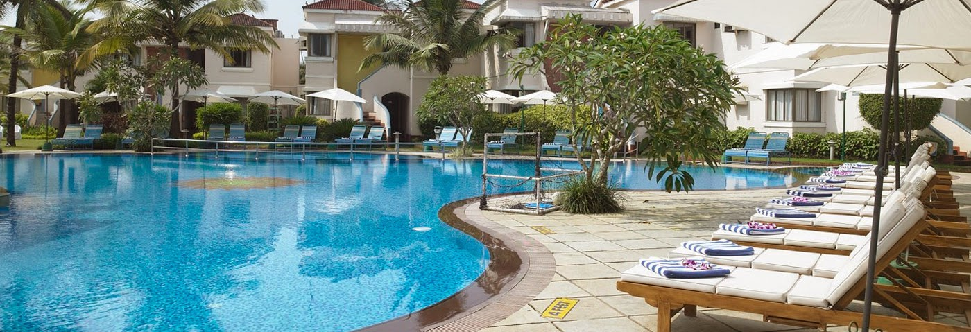 Royal Orchid Beach Resort Spa Goa