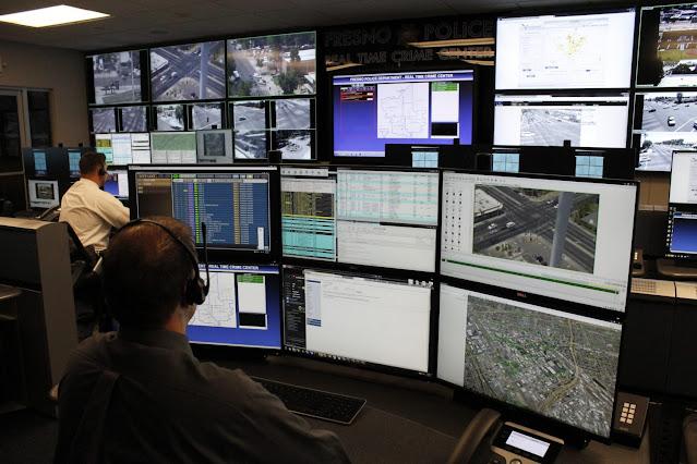 العفو الدولية تطالب هولندا بوضع حد لتجارب المراقبة الجماعية التي تمارسها الشرطة