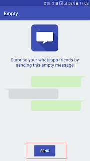 Here's The Trick To Send Blank Message In WhatsApp 3