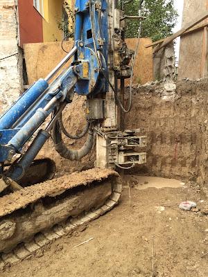 kütahya zemin iyileştirme, kütahya inşaat, sağlam yapı sağlam temelden gelir