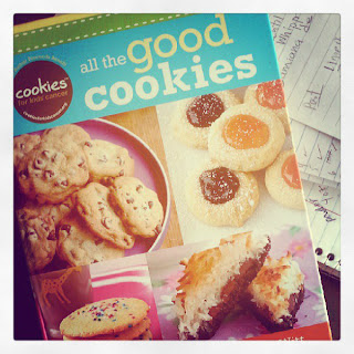 all the good cookies @Cookies4Kids review + flourless peanut butter cookies #glutenfree | www.girlichef.com