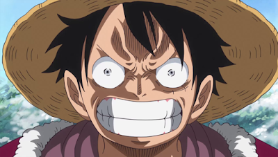 One Piece Episode 885