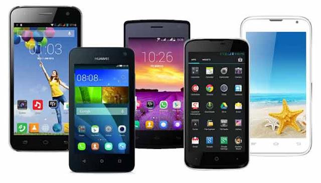Membeli HP Android Murah