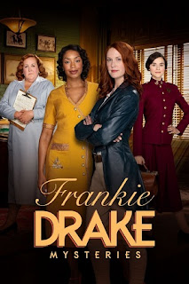 Frankie Drake Mysteries S04 All Episode [Season 4] Complete Download 480p