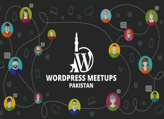WordPress Meetup in Lahore to Take Place on 21st January