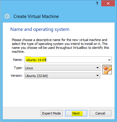 Cara Instal Linux di Windows