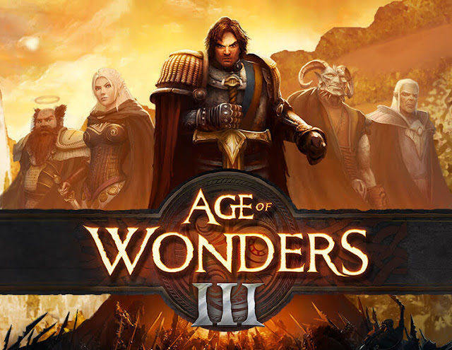Age of Wonders III: Αποκτήστε το εντελώς δωρεάν