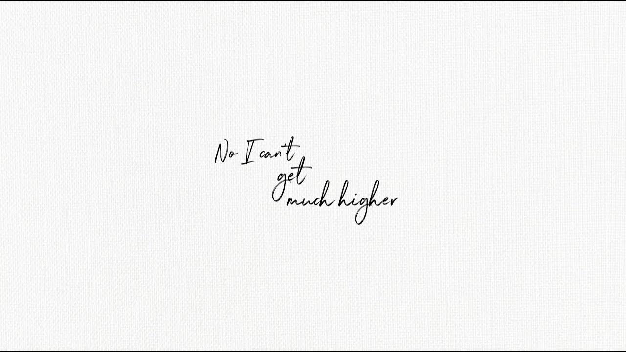 Higher Lyrics Shawn Mendes | Wonder | English Music Lyrics