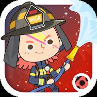 Miga Town: My Fire Station Mod Apk