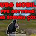 PUBG Mobile FPS Arttırma Programı