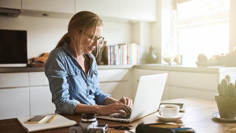 Evden çalışma sistemi giyim alışkanlıklarımızı değiştirdi mi?