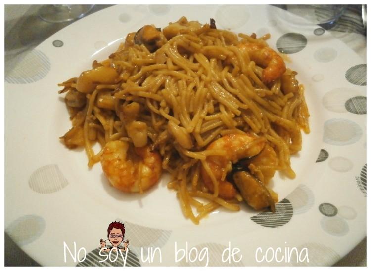 no soy un blog de cocina blog con recetas de cocina