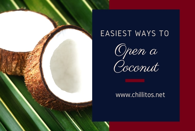 how-to-open-a-coconut-