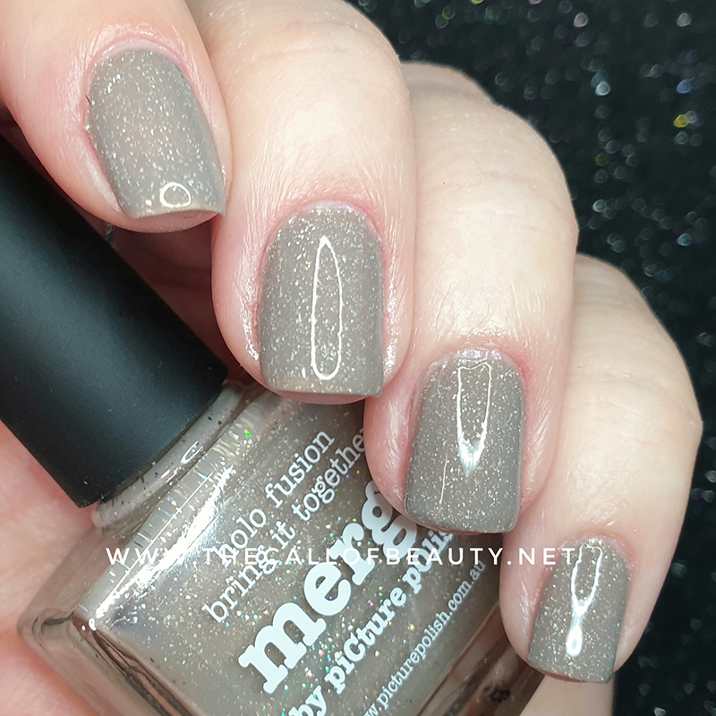 Nail Swatch: Picture Polish Merge