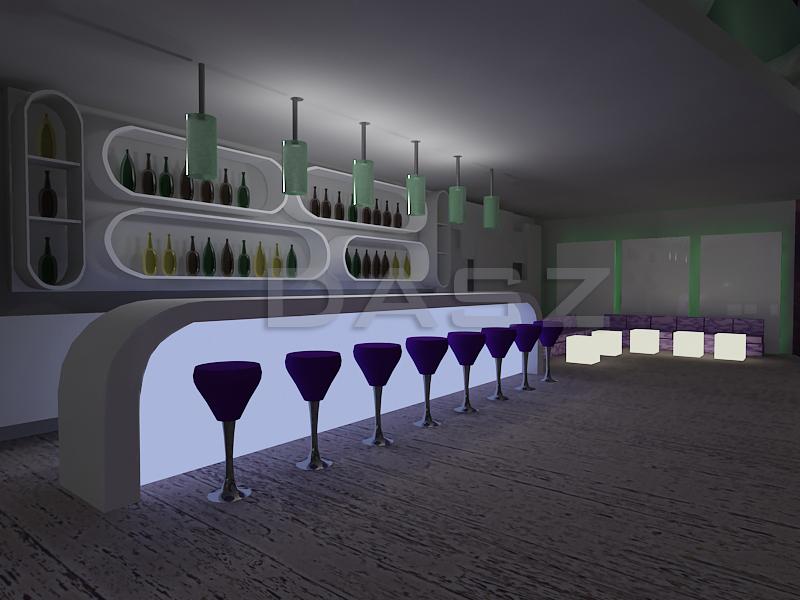DASZ Discoteca Bar