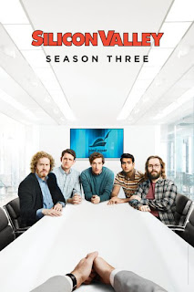 Silicon Valley: Season 3, Episode 8
