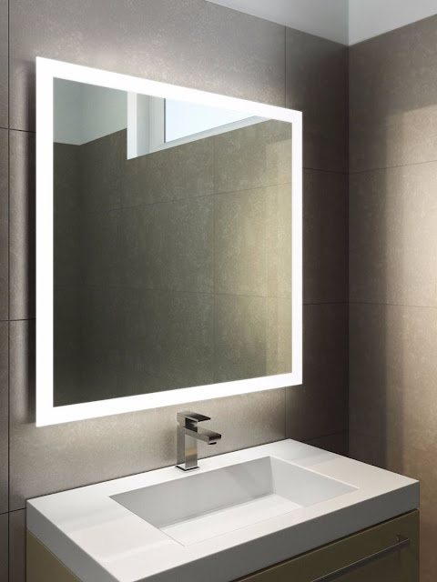 Bathroom Mirror Lights with Marvelous Settings 8