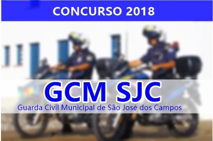Apostila Prefeitura de São José dos Campos 2018 - Guarda Civil Municipal 2ª Classe