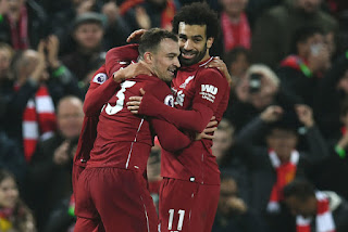 Watch Liverpool vs Arsenal live Stream Today 29/12/2018 online England Premier League