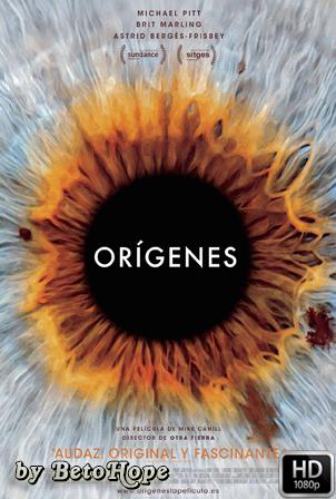 Origenes [2014] [Latino-Ingles] HD 1080P  [Google Drive] GloboTV