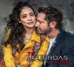 Ver telenovela te acuerdas de mi capítulo 23 completo online