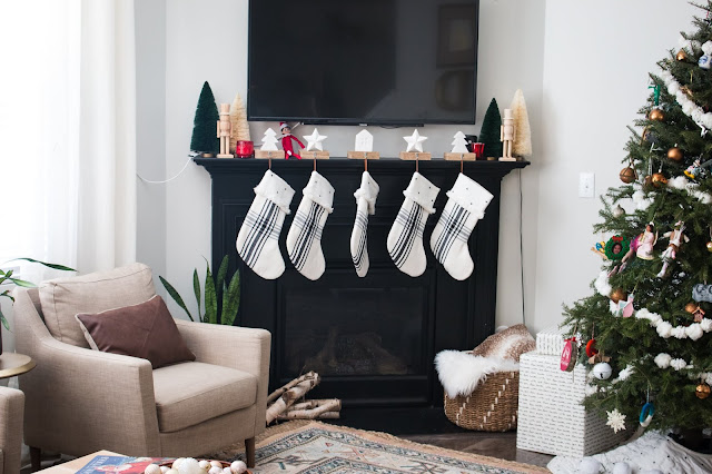 cheap and easy Christmas decorating ideas