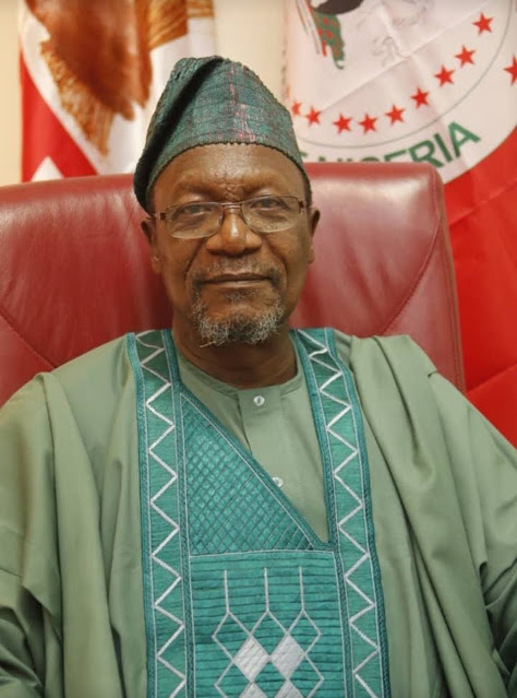 """""""Stop running to Presidency over the insecurity in Nigeria"""" – Senate leader, Yahaya Abdullahi tells Governors"""