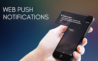 Qué son las Notificaciones Push