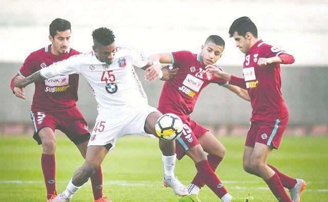 مشاهدة مباراة الكويت والنصر بث مباشر اليوم 15-08-2020 بالدوري الكويتي