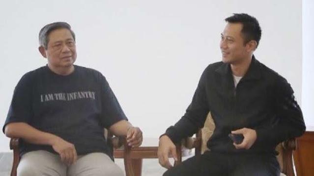 Dipolisikan Usai Cuit SBY-AHY Bodoh, Prof Yusuf: SBY Gagal Mendidik AHY