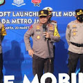 Polda Metro Jaya Siap Bubarkan Kegiatan Night Ride dan Sunmori