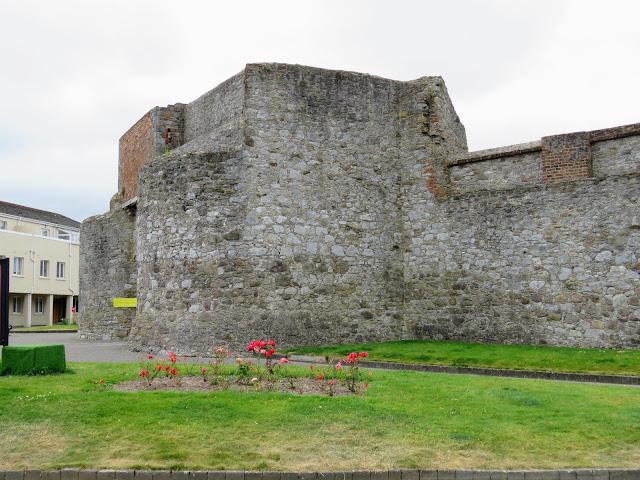 Things to do in Dungarvan: Visit Dungarvan Castle