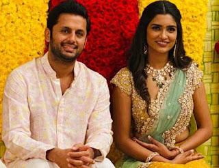 Nithiin Auto Biography Profile Family Photos Wife Biodata Marriage News Updates