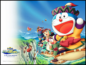Download Doraemon