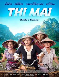 Thi Mai  rumbo a Vietnam  2018