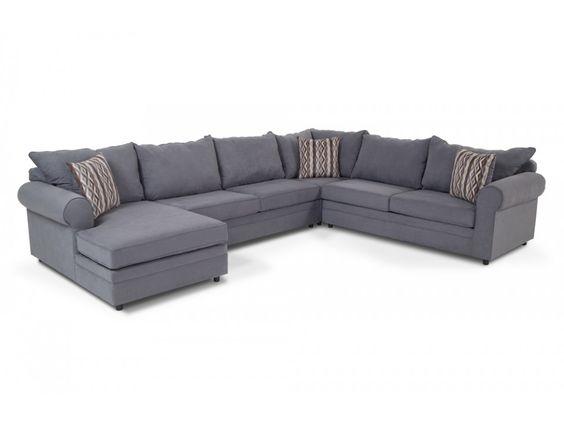 bobs furniture living room sectionals - Furniture Design ...