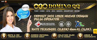 2 Situs QQ Resmi Yang Dijuluki Pusat Perjudian Terbaik Indonesia
