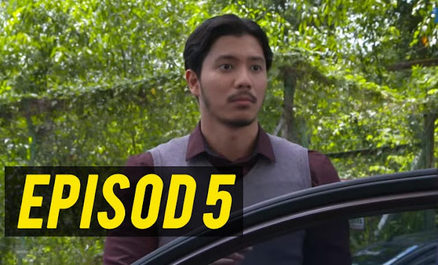 Drama Cetera Hati Diya Episod 5 Full