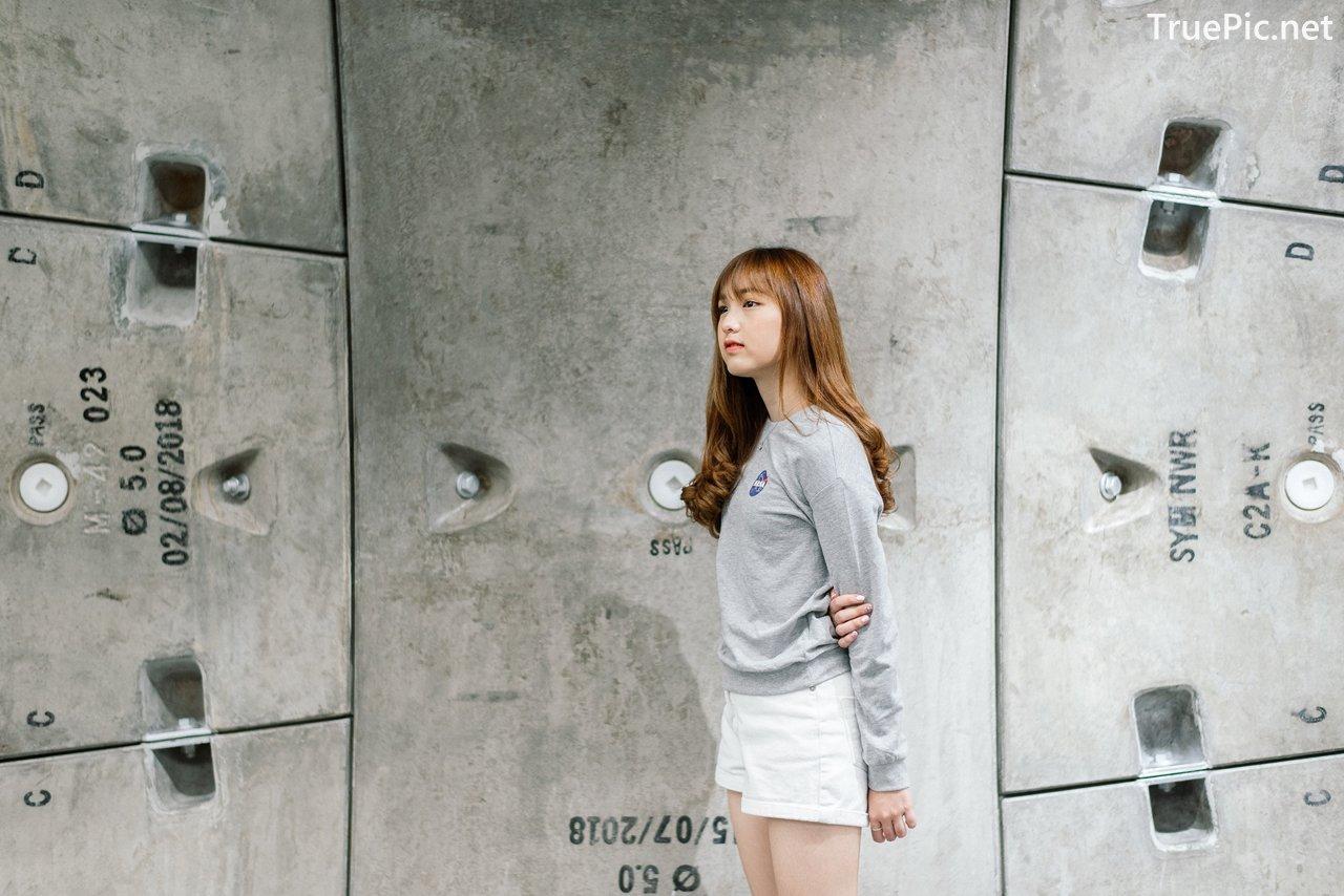 Image Thailand Cute Model – Emma Panisara - Nasa Mitrtown - TruePic.net - Picture-4