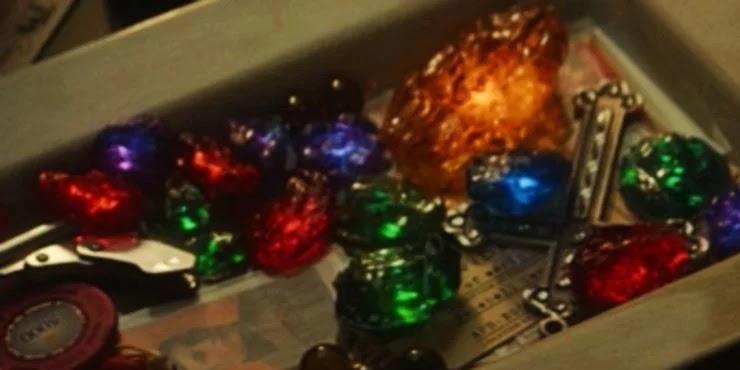 «Локи» (2021) - все отсылки и пасхалки из первого эпизода сериала. Спойлеры! - 18