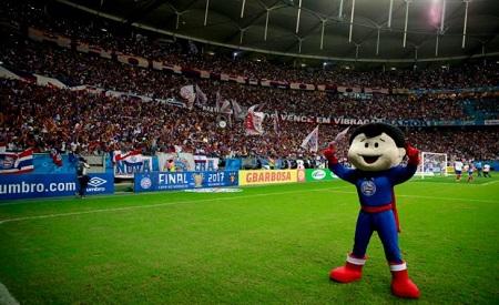 Assistir Bahia x Palmeiras AO VIVO 18/06/2017