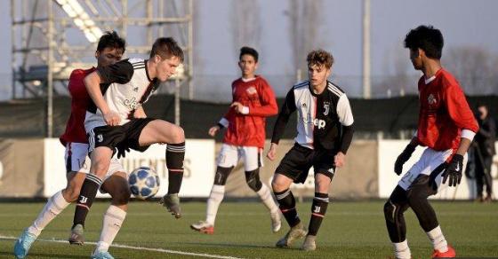 Tonton Streaming Juventus U-17 vs Garuda Select dan Sport Competition Lainnya Di Mola TV